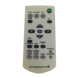 Proiettore vpl online-Nuovo telecomando per Sony RM-PJ5 RM-PJ6 RM-PJ7 RM- PJ4 RM-PJ2 FIT PER VPL-EX7 VPL-ES1 VPL-ES2 VPL-ES4 Proiettori