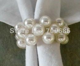 Wholesale Cheap Wholesale Napkin Rings - Wholesale- wholesale crystal diamond sheet cheap napkin ring, napkin holder for wedding