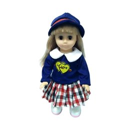 Wholesale Girls Singing - doll will talk and sing the baby doll to soothe the baby girl's toys [suncity]