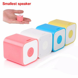 Wholesale Smallest Wireless Mini Camera - Multifunctional Smallest 3-in-1 Smart Box Bluetooth Speaker with Anti-lost Hands-Free Mic & Camera remote shutter for Smartphone