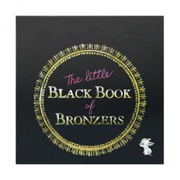 Wholesale Little Mix - 17 Newest TF BRONZERS THE LITTLE BLACK BOOK OF BRONZERS Palette Bronzer Wardrobe Blush Cheek Highlighter Cosmestics Palette Christmas DHL