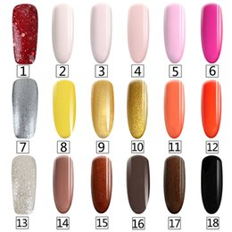 Wholesale Gel Labels - Wholesale- Limited quantity nail gel polish wholesale private label Hurry up Lavender UV LED Lamp Nail Gel Polish Quality Beautiful Color