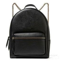 Wholesale Hobo Backpack Purse - 2017 Women's Diagonal Classic Real Original Leather Bag Ms Hobo Handbag Backpack Purse Black Red 431570