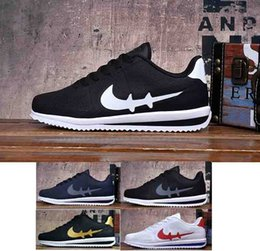 Wholesale Ultra Moire - CORTEZ ULTRA MOIRE top quality wholesale cheap sneaker Men's 100% Original Running Sport Shoes