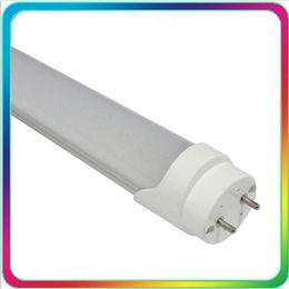 60 PCS Garantia de 3 Anos Super Brilhante LED Tubo T8 Tubo LED 1200mm 600mm 900mm 1500mm G13 Luz Lâmpada Fluorescente Luz Do Dia de Fornecedores de 12v levou bulbo acampamento