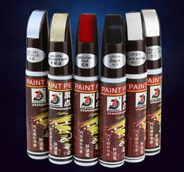 Wholesale Touch Up Paint Wholesale - Multi-function Scratch Repair for Simoniz Clear Pens touch-up repair small scratch pen Automotive repair paint pen scratch pen