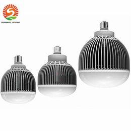 Wholesale High Power Led Chips - 2016 NEW Cree Chip Led Bulb E27 E39 E40 45W 60W 120W LED High Bay Light LED industrial lamp bulb Warehouse lights UL