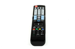 Wholesale Lcd Tv Hdtv - Wholesale- Universal Remote Control Fit For LG AKB73615309 LCD LED Plasma HDTV TV
