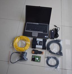 laptop bmw Desconto 2018.9 Próximo Icom A + B + C Scanner Para BMW icom próximo com 500 gb hdd + para dell d630 laptop para bmw ista diagnóstico