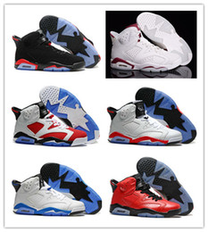 Wholesale Shoes Online Cheap Price - Free Shipping Basketball Shoes Retro 6 VI Mens Infrared 6s Women Maroon Cheap Price online Retro Sneakers Outdoors Athletics Shoes