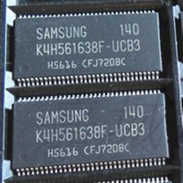 1pc HY5DU121622DTP-D43 Genuine new IC from HYNIX TSOP-66