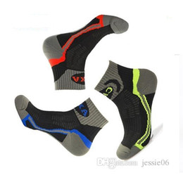 Wholesale Thermal Soccer - Outdoor coolmax thicken socks men women thermal quick dry antibacterial deodorant Running camping ski basketball sports socks 39-44EU CAXA