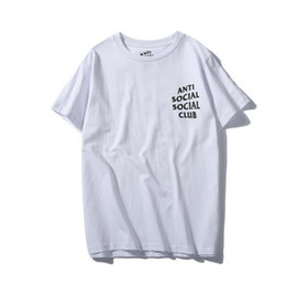 Wholesale Long Neck T Shirt - Sponge mice 2017 Summer t shirt palace T Shirt Letter Slogan Short Sleeve tees women and men T-shirt