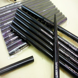 Wholesale Cosmetic M - 2017 m eyeliner specialized cosmetics brand rotating scalable black and brown eyeliner beauty pen pencil eyeliner b722