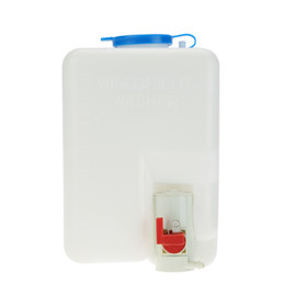 Wholesale Boats Marine - Wholesale- Universal Windscreen Washer Bottle Kit Cleaning Tools 12V Ideal for Classic Cars Boat Marine