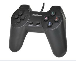 Wholesale Computer Game Handle - Single play game handle usb cable computer game handle stick