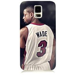 Ультра тонкий окрашенные basketboll + звезды футбола Case для iPhone 6 6 S 4.7' / 6 Plus 6 S Plus 5.5 ' PC обложка Fundas для Samsung от