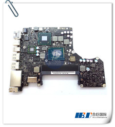 "Wholesale Apple Integrated - Free shipping 820-3115-B Logic Board for MacBook Pro 13"" A1278 2012 motherboard i7 2.9GHz wholesale"