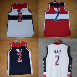 Wholesale High Dry - Basketball Jerseys High 2 John Wall Jersey Men Throwback Kentucky Wildcats College 11 John Wall Basketball Jerseys Vintage Stitched Navy Blu