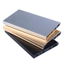 Wholesale Hidden External - Super Slim G102 Full HD 1080P Power Bank External Battery Spy Hidden Camera DVR Video