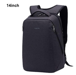 "Wholesale Slim Laptop Cooling - Tigernu Brand Cool Urban Backpack Men Unisex Light Slim Minimalist Fashion Backpack Women 14"" 15"" Laptop Backpack school bag"