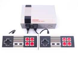HDMI Mini Classic TV Игровые приставки CoolBaby 600 Модель игрового видео плеера для 600 NES HD игровой консоли от