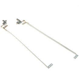 Wholesale Asus M51 - Left & Right Notebook Computer Replacements LCD Hinges Fit For Asus F3 M51 X56 Laptops LCD Hinges Replacements