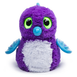 Wholesale Pet Stars - Creative Child Toy Hatchimals Electronic Pet Mystery Mysterious Creature Hatching Egg Toy