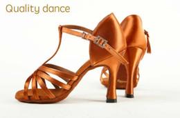 Wholesale Professional Dance Shoes - Professional Quality dance Latin Danc shoes for women latino latin dance shoes girls ballroom salsa dance shoes tenis feminino