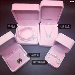 Wholesale Titanium Necklace Packages - Packaging does not sell (buy jewelry to send packaging)