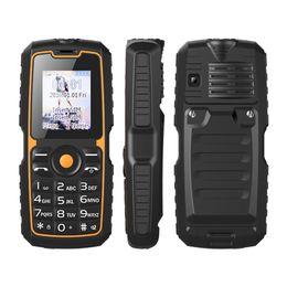 Wholesale gsm tv - 1.77 Inch Cheap Power Bank Phone UNIWA XP9900 Dual SIM Card Quad band GSM Bluetooth FM Radio With Powerful Torch