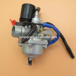 Wholesale carburetor stroke - Wholesale- Carburetor For YAMAHA JOG 50 90 Minarelli 1PE40QMB 2 Stroke 50-90cc Carb Scooter