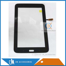 Wholesale Galaxy Lite - Touch Screen Digitizer For Samsung Galaxy Tab 3 Lite T110 SM-T110 WIFI Version