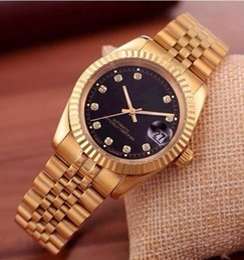 Wholesale Big Bang Men - luxury Quartz Big Bang HOT automatic date luxury fashion men and women of the steel belt movement quartz clock men watch ro