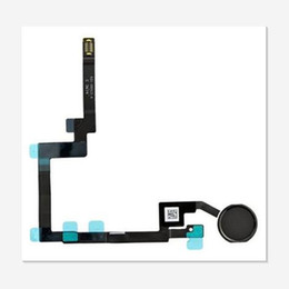 Wholesale Ipad Home Button Flex Cable - For Ipad MINI New Home Button Key Flex Cable Ribbon Sensor Flex Connector for ipad mini 3