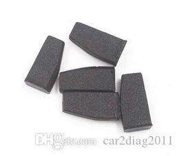 Wholesale Transponder Chip Lexus - Wholsale Top Quality ID33 Carbon Transponder Chip 10pc lot Free shipping