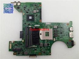 Canada 48.4EX02.011 FN8W3 Pour Carte mère Dell V3300 Vostro 3300 Entièrement testé Fonctionnement parfait Offre