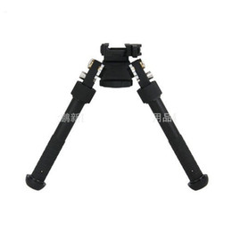 Wholesale Rack Accessory Mounts - Camera Rack V8 Metal Tripod Cameras 360 Degrees Adjustable Precision Bipod Mount For Hunting Scope Accessories Top Quality 170dp F