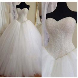 2020 tüll geschichtetes modernes hochzeitskleid Bling Bling moderne Prinzessin Ball Gown Real Image Brautkleider Multi Layered Tüll Braut wunderschöne Custom Made US2-26W ++ beste Qualität günstig tüll geschichtetes modernes hochzeitskleid