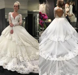 Cheap Amazing Wedding Dresses Princess Gowns Free Shipping