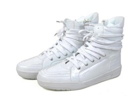 Wholesale Korean High Tops Sneakers - New Korean Fashion Short Boots Male Leisure Shoes High-Top Sneakers