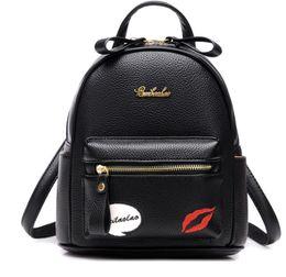 Wholesale Rucksack Leather - 2017 New New Fashion Women PU Leather Mini Backpacks Travel Rucksack Handbags School Bag
