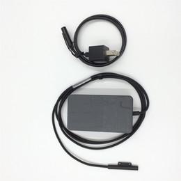 2019 поверхностное зарядное устройство Новый Us Plug 65 Вт 15 в 4A AC для Microsoft Surface Pro 4 Pro 4 Surface книга замена адаптер питания зарядное устройство с кабелем питания с USB дешево поверхностное зарядное устройство