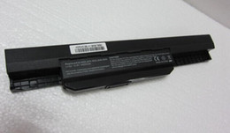 Wholesale Asus K53s - Wholesale- 5200mAH battery For Asus A43 A53 A53S A53z A53SV A53SV K43 K43E K43J K43S K43SV K53 K53E K53F K53J K53S K53SV K53T K53U A32-K53