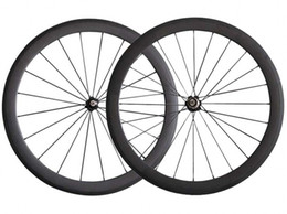 Wholesale Breaks Bike - 700C Full Carbon 38mm carbon clincher wheelset with basalt breaking surface Road Bicycle Wheels Free Shipping