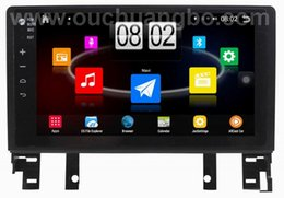 Wholesale Old Chinese Mobile - Ouchuangbo car audio for Old Mazda 6 with gps navi radio bluetooth SWC android 4.4