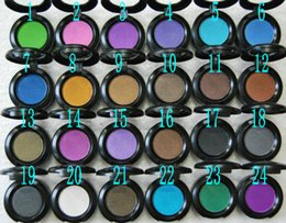 Wholesale Mirror Names - new-eyeshadow 36colors *with colors name* without mirror*Highly-pigmented powder, 1.5g