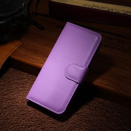 Wholesale Iphone 5c Case Fashion - 5C Luxury Wallet PU Leather Case For iPhone 5C Coque Fashion Flip Phone Bag With Stand + Card Holders Cover For iPhone 5C New