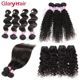 Wholesale Indian Virgin Remy Bangs - Brazilian Peruvian Malaysian Virgin Hair Body Wave Indian Straight Human Hair Weave Mongolian Kinky Curly Hair Extensions Natural Wave Bangs