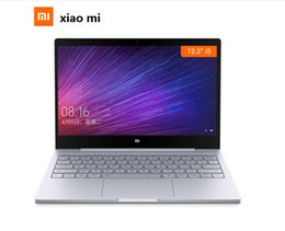 Wholesale I5 Windows - Xiaomi Air 12 Laptop - Windows 10 Home English, FHD 12.5 Inch Display, 1080P, Intel Core M3-6Y30 CPU Core i5 CPU